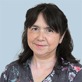 Sylvia Wendland