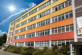 Evangelische Oberschule Schneeberg
